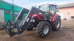 Pořízení traktoru do živočišné výroby